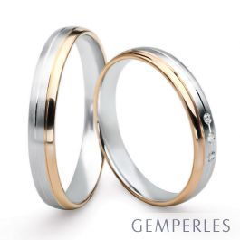 bijoux alliances mariage alliances couple 2 ors diamant. Black Bedroom Furniture Sets. Home Design Ideas