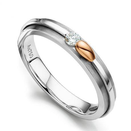 Alliance 2 ors - Diamants 0.15ct