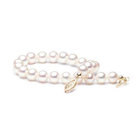 collier perle johor
