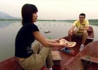 Les créateurs de Gemperles sur un lac perlier