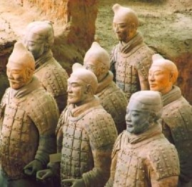 Perles et civilisation chinoise