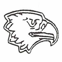 Poinçon or tête d'aigle
