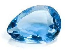 Gemme Aquamarine