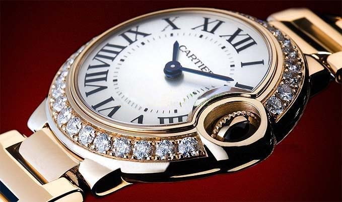 Contrefaçon Rolex