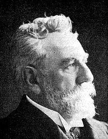 Professeur Raphaël Dubois